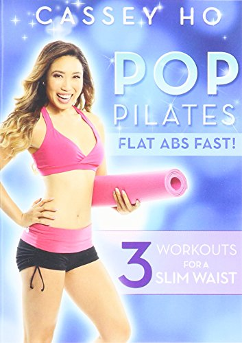 POP Pilates: Flat Abs Fast