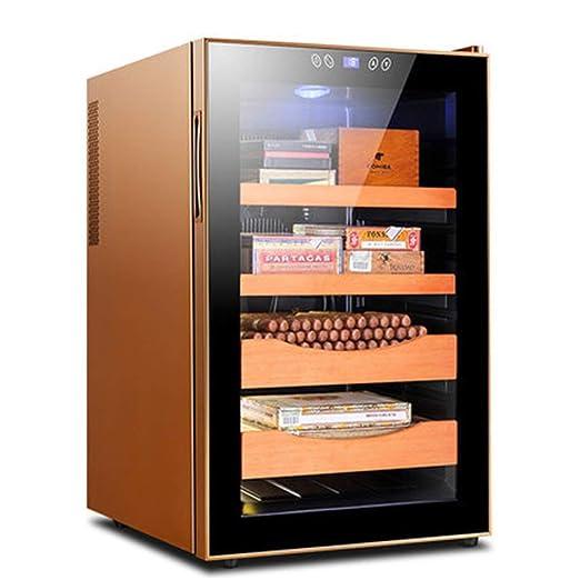 Humidores Armario para Cigarros Refrigerador Termostático ...