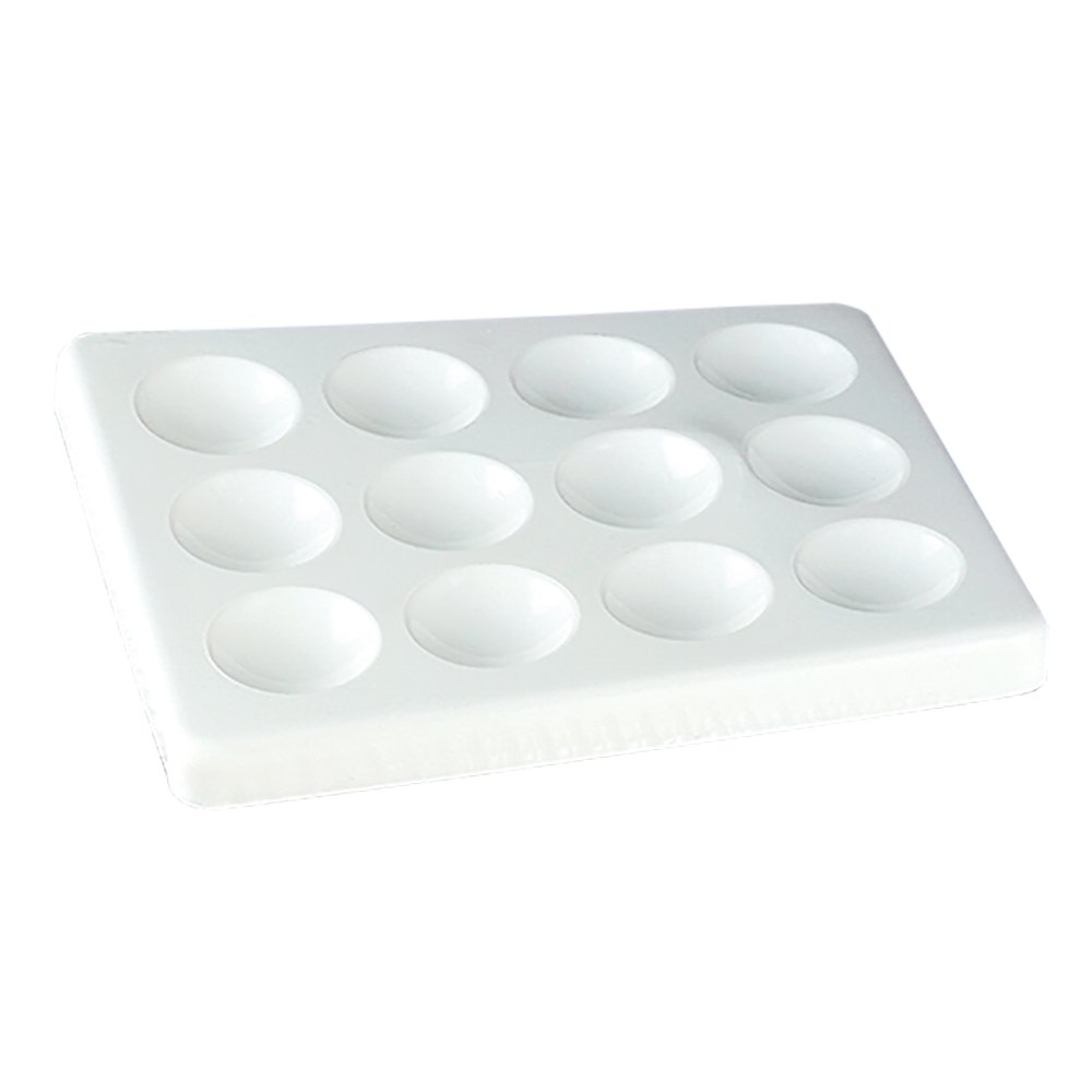 Azlon Spot Plate (10 Plates) by Product Conect