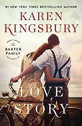 Love Story: A Novel (The Baxter Family Book 1)