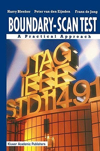 Download Boundary-Scan Test: A Practical Approach Pdf