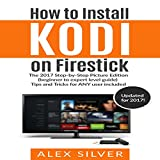 img - for How to Install Kodi on Firestick book / textbook / text book
