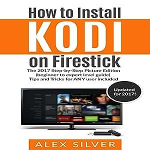 How to Install Kodi on Firestick Audiobook
