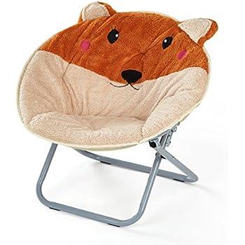 Amazon Com Very Comfortable Mainstays Faux Fur Saucer