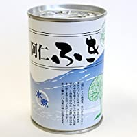 阿仁ふき 水煮缶詰 300g