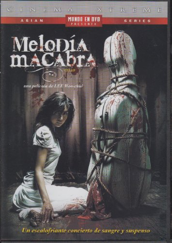 Melodies Cello - CELLO (MELODIA MACABRA)