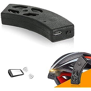 Amazon.com: LEIWOOR Motorcycle Bicycle Bluetooth Speaker