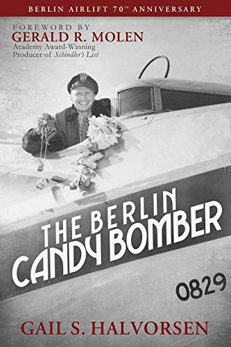 Read Online The Berlin Candy Bomber PDF
