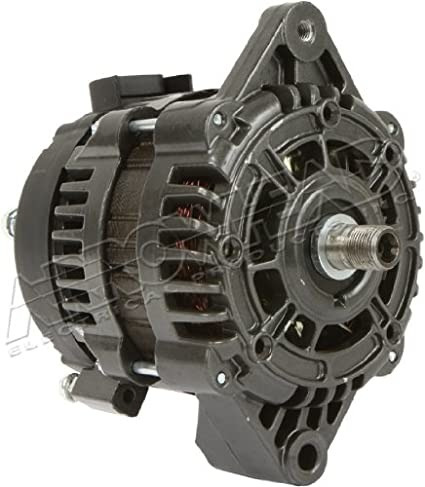 Amazon.com: Alternator Toyota Yaris 2007, 2008 L4 1.5L Lester 11203 27060-21150: Automotive