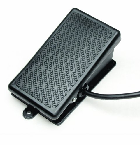 Variable Foot Pedal - MLCS 9080 Billy Pedal Foot Switch, Deadman Style