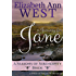 A January for Jane: A Pride and Prejudice Variation Novella (A Seasons of Serendipity Bride Book 1)