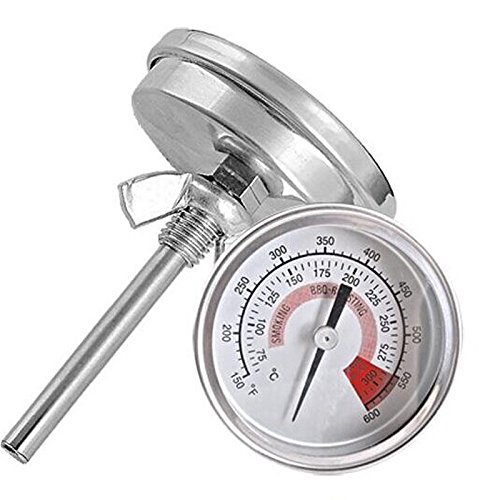 Palmer Wahl - All Star Bimetal Thermometers 5BC Back Connected 24 Stem by Palmer Wahl