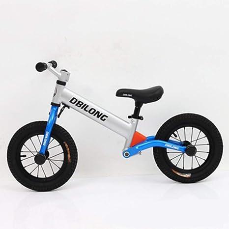 L.TSN Bicicleta De Equilibrio para Niños 12