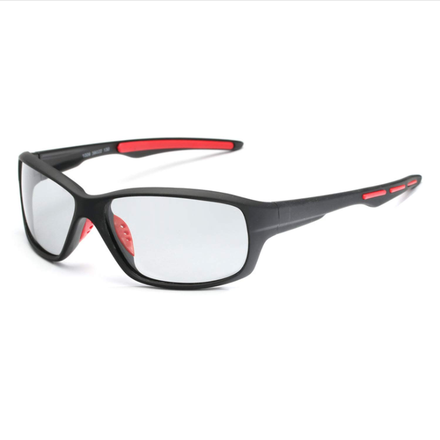 Sport Color-Changing Lenses Photochromic Polarized Glasses Bicycle Riding Fishing Cycling Sunglasses Outdoor Equipment