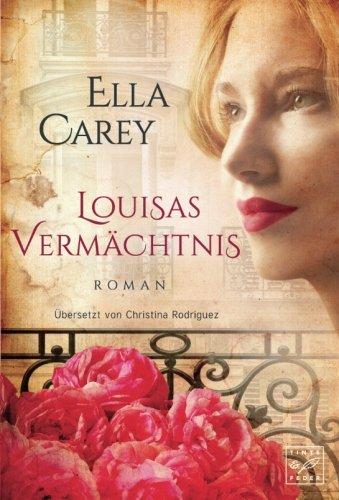 Louisas Vermchtnis (German Edition)