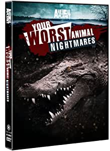 Your Worst Animal Nightmares
