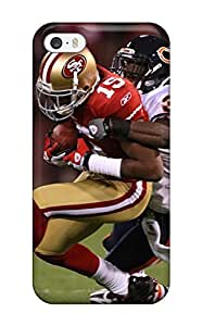 Rolando Sawyer Johnson's Shop 6075101K887201089 san francisco NFL Sports & Colleges newest iPhone 5/5s cases