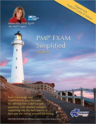 PMP EXAM Simplified-5th Edition