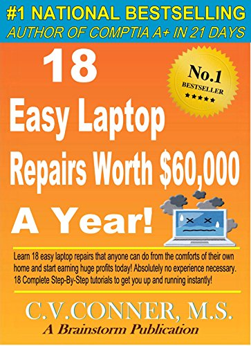 18 Easy Laptop Repairs Worth $60,000 A Year! Pdf