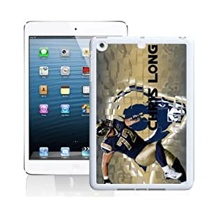 NFL St. Louis Rams Ipad Mini Case Cover With NFL St. Louis Rams logo6