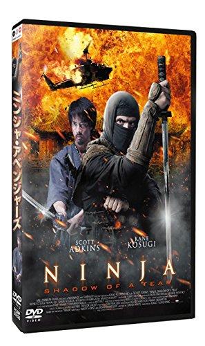 Ninja:Shadow of a Tear [DVD de Audio]: Amazon.es: Cine y ...