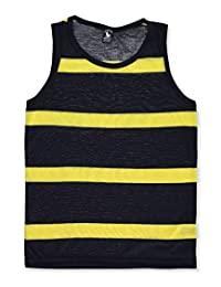Pacific Flyer Big Boys' Knit Tank Top
