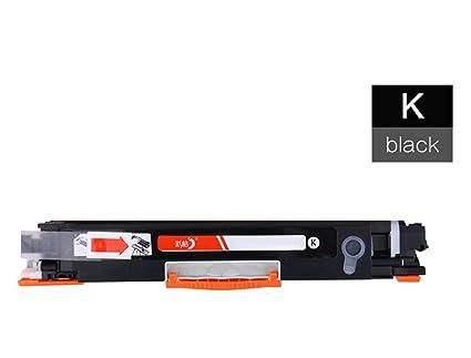 FPME Reemplazo para el cartucho de tóner HP CE310A de alto ...