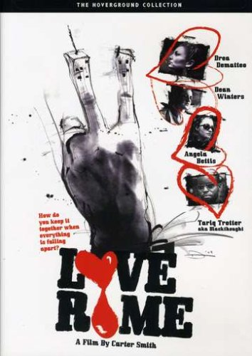 Love Rome - Corwin Will