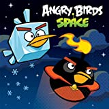 Angry Birds Space Beverage Napkins (16 count) Party Accessory