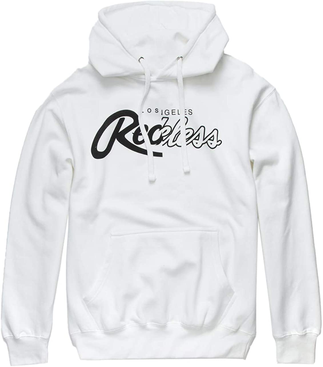 YOUNG /& RECKLESS Unified Hoodie White