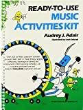 Ready-To-Use Music Activities Kit