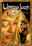Umrao Jaan - 2006 (Hindi Film / Bollywood Movie / Indian Cinema DVD)