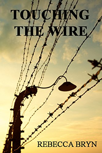 TOUCHING THE WIRE: Auschwitz:1944 A Jewish nurse steps from a cattle wagon into the heart of a young doctor, but can he save her? 70yrs later, his granddaughter tries to keep the promise he made. (Cattle Wagon)