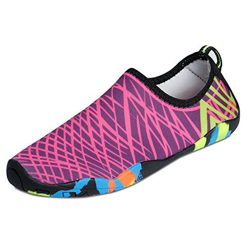 [해외]접는 신발 마린 슈즈 남녀 공통 워터 슈즈 스노클링 아쿠아 슈즈 샌들 가볍고 통기성 수 륙 양용 수영 단 요가 화 체육관 / Folding shoes Marine shoes unisex water shoes snorkeling Aqua Shoes Beach sandals Lightweight breathable amphibious...