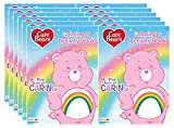 Bendon Care Bears 128-Page Do Your Share of Caring Coloring and Activity Books (Pack of 12)