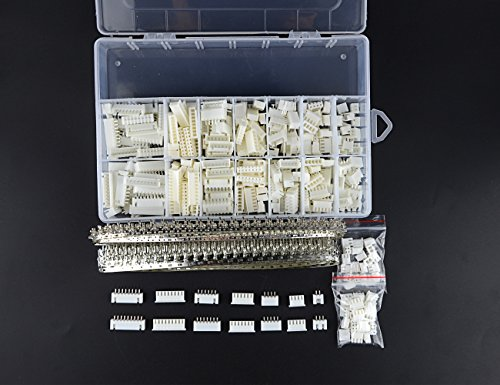XLX 1220Pcs Pedestal Terminals Connector