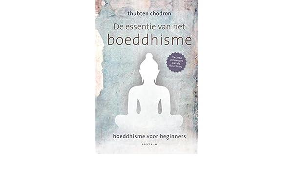 De essentie van het boeddhisme: boeddhisme voor beginners ...