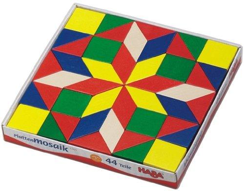 HABA 2260 Plattenmosaik