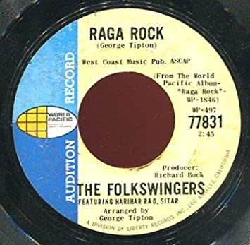 Raga rock (album) wikipedia.