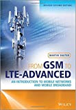 From GSM to Lte-Advanced, Martin Sauter, 1118861957