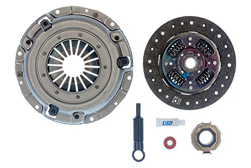 EXEDY KSB04 OEM Replacement Clutch Kit (3l Exedy Clutch)