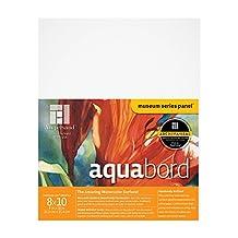Ampersand Aquabord 1.5 Inch Cradle 8X10