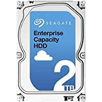 Seagate HDD ST2000NM0115 2TB SAS 12Gb/s Enterprise 7200RPM 128MB 3.5 inch 4Kn Bare