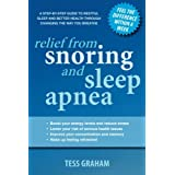 A simple breakthrough approach to getting silent restful sleep and increasing your health and energy.  With a foreword by eminent cardiologist and bestselling author, Dr Ross Walker. The secret to getting relief from snoring and sleep apnea, more oxy...
