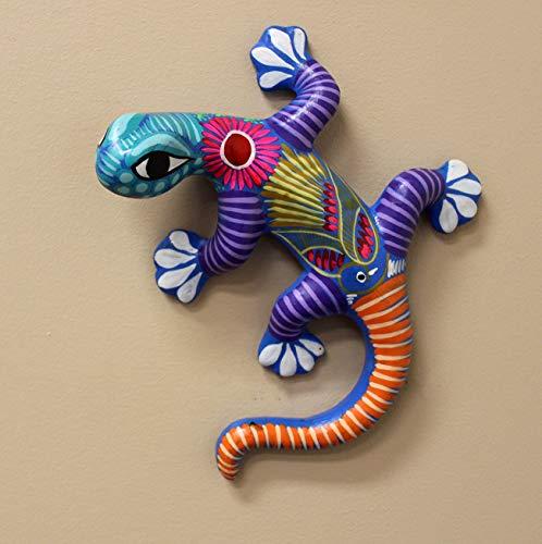 Medium Gecko 8