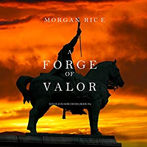 A Forge of Valor Audiobook