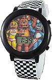 Five Nights at Freddy's Kid's Digital Light up Watch