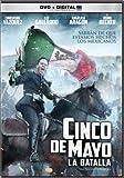 Cinco De Mayo: La Batalla [DVD + Digital]
