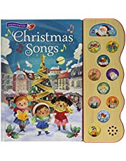 CHRISTMAS SONGS-SOUNDBOARD
