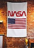 Calhoun NASA Indoor Tapestry Wall Banner